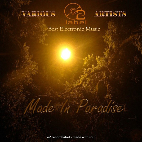 VA - Made In Paradise