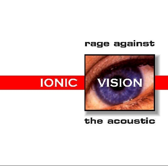 Rage Against the Acoustic